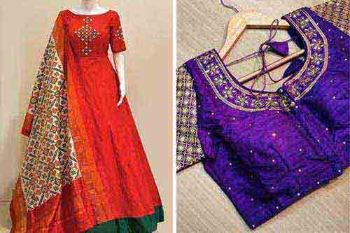 ethnic wear gallery ladies tailoring classes